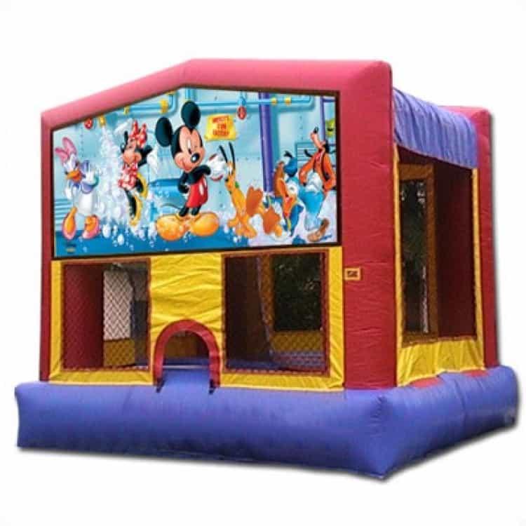 Disney Mickey Mouse Jumper Rental
