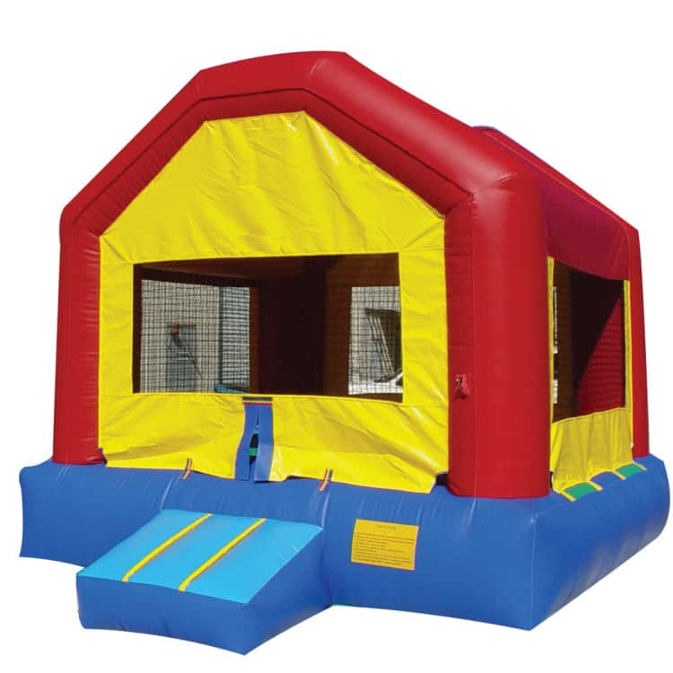 Fun House Jumpie Rental