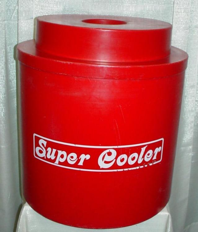 Keg Cooler Rental