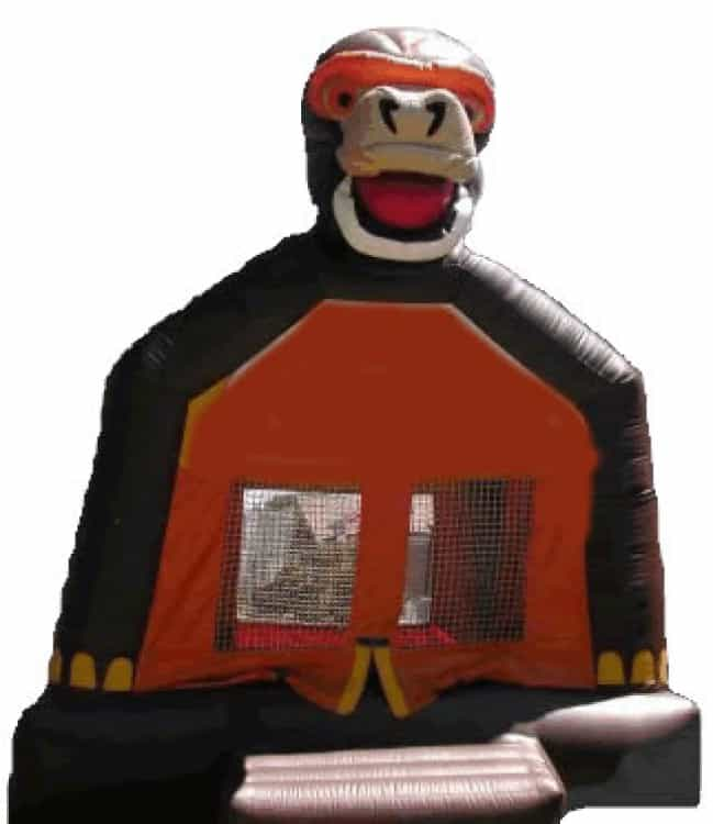 Maximillion the Monkey Jumper Rental