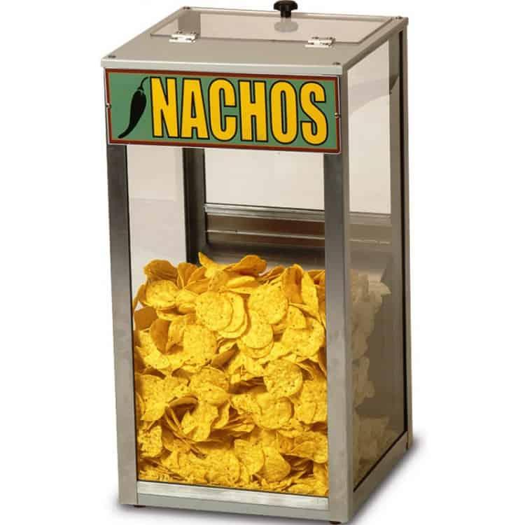 Nacho Warmer Rental